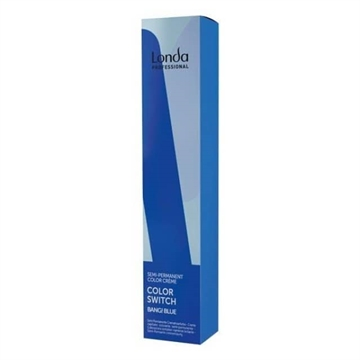 Londa Color Switch Old Blue 80ml