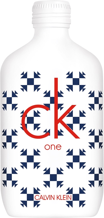 Calvin Klein CK One Collector's Edition 2019 Edts 100ml