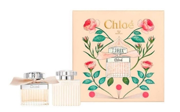 Chloe By Chloe Giftset 150ml EDP Spray 50ml/Bodylotion 100ml