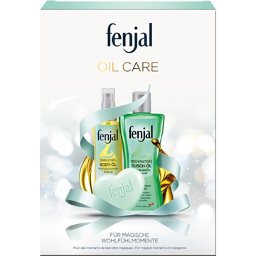 Pp Fenjal Oil Care