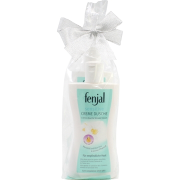 Pp Fenjal Sensitive Shower 200ml + Lotion 200ml
