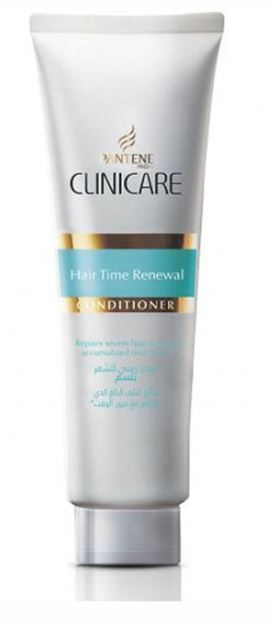 Pantene Clinicare Conditioner Hair Time Renewal 250ml