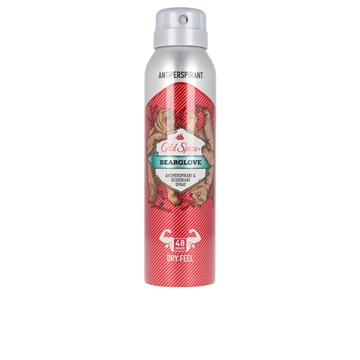 OLD SPICE DEODORANT SPRAY SPORT 150ML