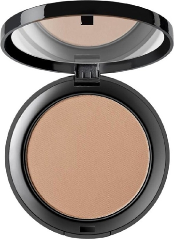 Artdeco Hd Compact Powder 6 Soft Fawn 10G