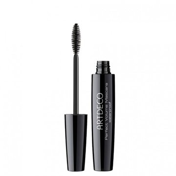 Artdeco Mascara Perfect Volume Waterproof Black 10ml