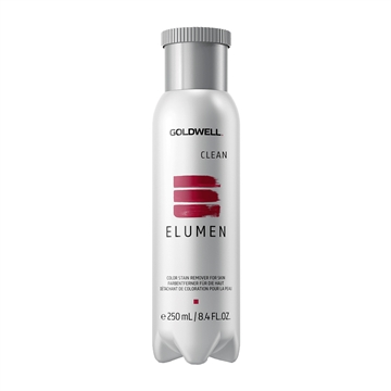 Goldwell Elumen Clean Colour Stain Remover for Skin 250 ml