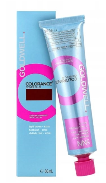 Goldwell Colorance Cover Plus 5Nrr 60ml