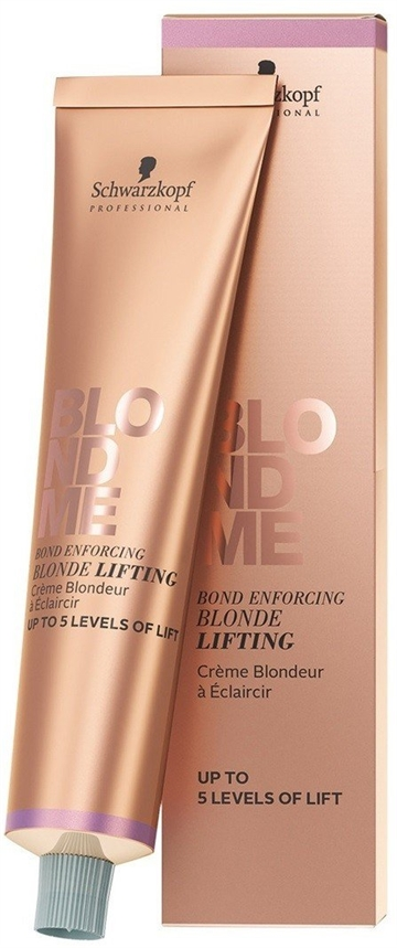 Schwarzkopf BLONDE ME BOND LIFTING SAND 60ML