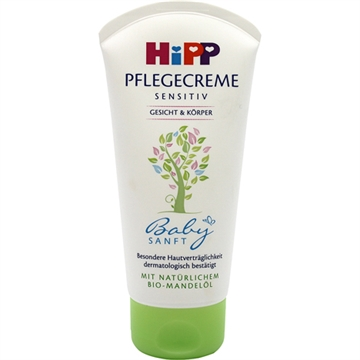 Hipp Babysanft care cream 75ml