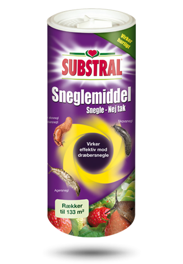 Substral Sneglemiddel