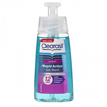 Clearasil Ultra Rapid Action Gel  150ml