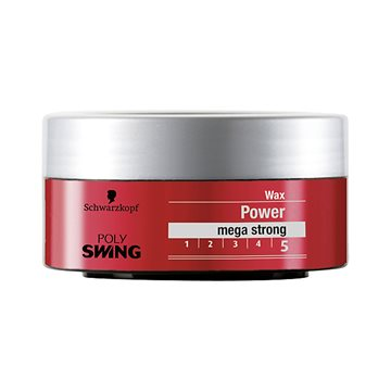 Poly Swing Power Wax      75