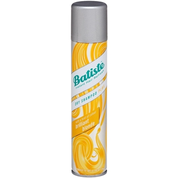 Batiste Light & Blonde Dry Shampoo 200ml