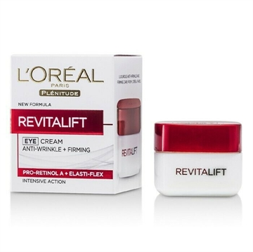 L' Oreal Revitalift Eye Cream Anti Wrinkle Extra Firming 15ml Intensive Action