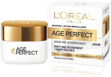 L'Oreal Age Perfect 50ml Re-Hydrating Day Cream