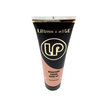 L.P. Fl. Makeup Tan Beige  3