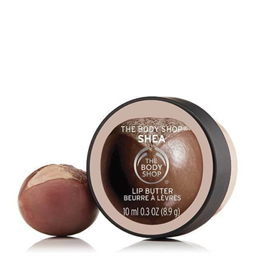 The Body Shop Lip Butter 10ml Shea