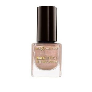 Max Factor Max Effect Mini Nail Polish #004 Eleg. Mau. 4,5 ml