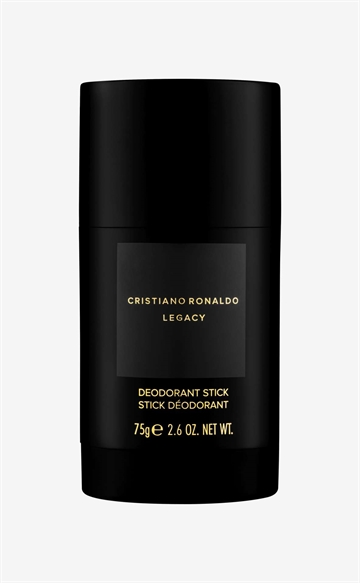 Cristiano Ronaldo Legacy Perfumed Deodorant Body Spray 150ml