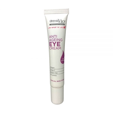 DERMA V10 ANTI-AGEI EYE CREAM 15ML