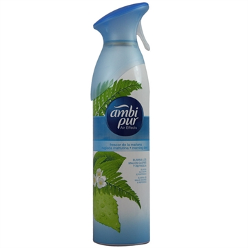 Ambipur Air Freshener 300 ml Morning Freshness