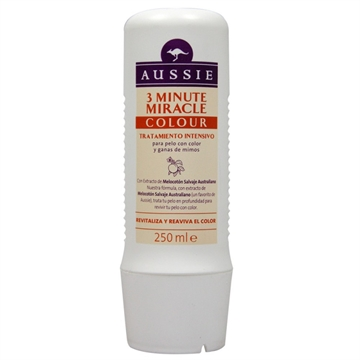 Aussie 3 Minute 250 ml Miracle Color
