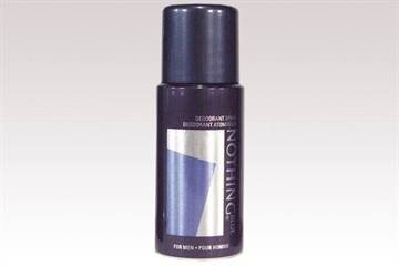 Nothing Men Blue Deospray