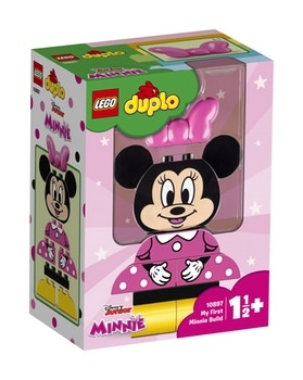 LEGO DUPLO Disney TM 10897 Min første Minnie-model