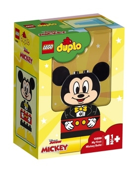 LEGO DUPLO Disney TM 10898 Min første Mickey-model