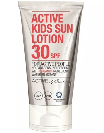 ACTIVE KIDS SUNLOTION SPF 30
