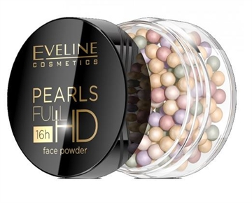 Eveline Pearls Full Hd Colour Correcting Powder CC