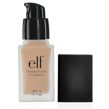 E.L.F. Flawless Finish Foundation  Alabaster