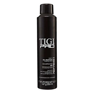 Tigi Pro Day 2 Dry Shampoo-Refresh Between Washes 250ml Refreshing Root Lift
