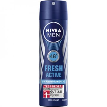Nivea Men Fresh Deospray