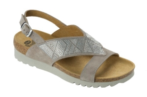 Scholl Karin Taupe