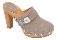 Scholl Clog Miami Taupe