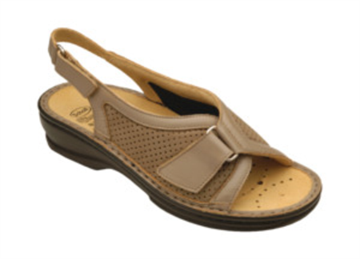 Scholl Gelsomina Taupe