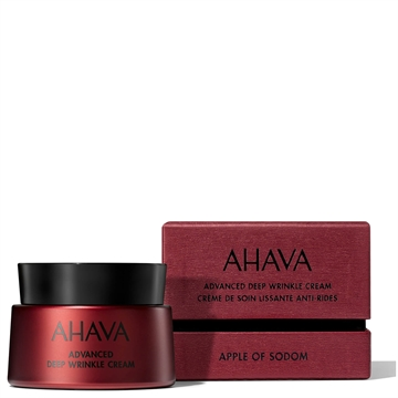 Ahava Advanced Deep Wrinkle Cream 50ml