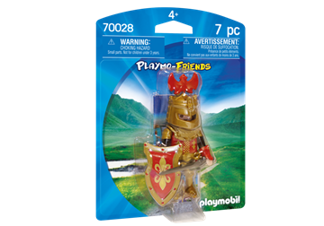 Playmobil Ridder 70028