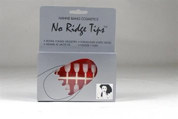 H.B. No Ridge Tips