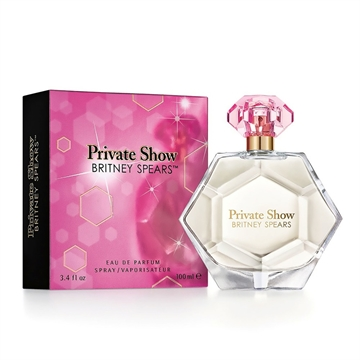 Britney Spears Private Show Eau de Parfum Spray 100ml