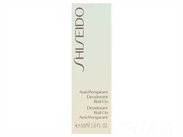 Shiseido Anti-Perspirant Deodorant Roll-On 50ml