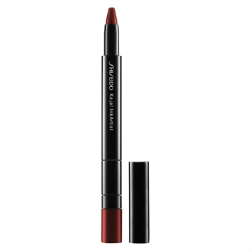 Shiseido Kajal InkArtist Shadow, Liner, Brow 0,8gr #04 Azuki Red