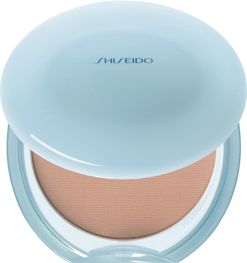 SHISEIDO PURENESS MATIFYING COMPACT FOUND. SPF15 - #10 LIGHT IVORY / OIL-FRE