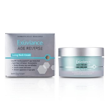 Exuviance Toning Neck Cream 75gr Age Reverse