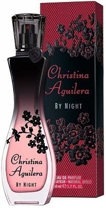 Christina Aguilera By Night Eau de Parfum Spray 10ml