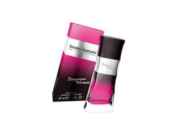 Bruno Banani Dangerous Woman Eau de Toilette Spray 40ml
