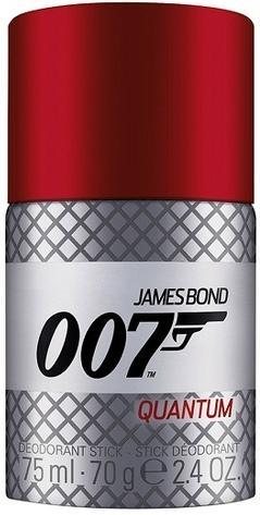 James Bond 007 Quantum Deo Stick 75ml