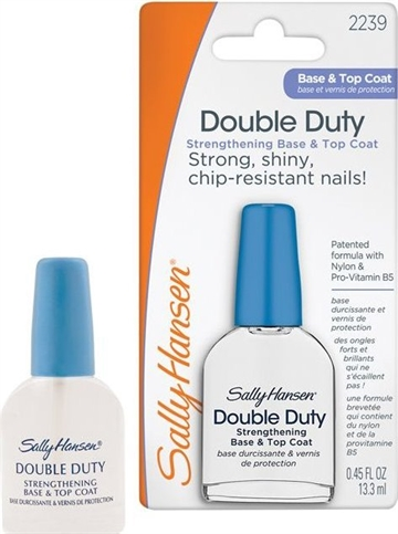 Sally Hansen Dries Instantly 13.3ml Quick Dry Topcoat