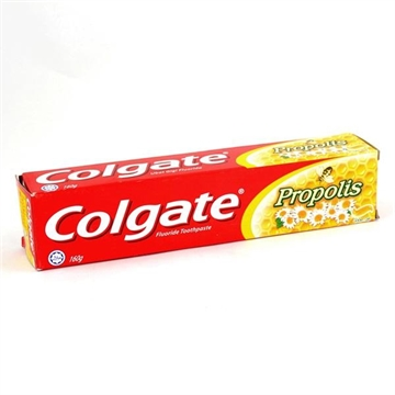 Colgate Toothpaste 100 ml Propolis Fresh Mint